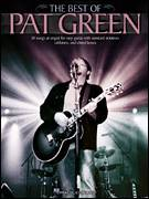 Cover icon of #2 sheet music for guitar solo (easy tablature) by Pat Green, easy guitar (easy tablature)