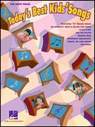 Cover icon of Blue's Clues Theme sheet music for piano solo (big note book) by Nick Balaban and Michael Rubin, easy piano (big note book)