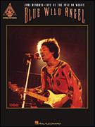 Cover icon of Purple Haze sheet music for guitar (tablature) by Jimi Hendrix, Paul Gilbert and Winger, intermediate skill level