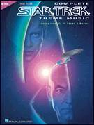 Cover icon of Enterprise Theme (Where My Heart Will Take Me) sheet music for piano solo by Diane Warren and Star Trek(R), easy skill level
