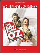 Cover icon of If You Were Wondering sheet music for voice, piano or guitar by Peter Allen and The Boy From Oz (Musical), intermediate skill level