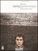 Cover icon of Clarity sheet music for voice, piano or guitar by John Mayer, intermediate skill level