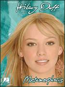 Cover icon of Metamorphosis sheet music for voice, piano or guitar by Hilary Duff, Andre Recke and Charlie Midnight, intermediate skill level