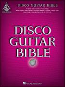 Cover icon of Disco Inferno sheet music for guitar (tablature) by The Trammps, Cyndi Lauper, Tina Turner, Leroy Green and Tyrone G. Kersey, intermediate skill level
