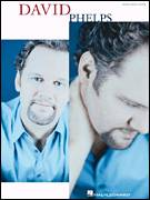 Cover icon of I Cry, You Care sheet music for voice, piano or guitar by David Phelps, intermediate skill level