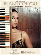 Cover icon of If I Ain't Got You sheet music for voice, piano or guitar by Alicia Keys, intermediate skill level