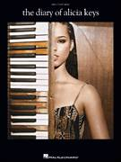 Cover icon of Feeling U, Feeling Me (Interlude) sheet music for voice, piano or guitar by Alicia Keys, intermediate skill level
