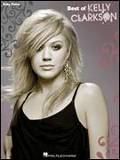 Cover icon of Addicted sheet music for piano solo by Kelly Clarkson, Ben Moody and David Hodges, easy skill level