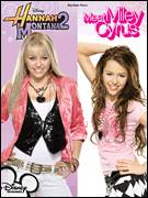 Cover icon of Bigger Than Us sheet music for piano solo (big note book) by Hannah Montana, Miley Cyrus, Antonina Armato and Tim James, easy piano (big note book)