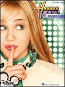 Cover icon of Just Like You sheet music for piano solo (big note book) by Hannah Montana, Miley Cyrus, Adam Watts and Andrew Dodd, easy piano (big note book)