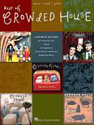 Cover icon of Silent House sheet music for voice, piano or guitar by Crowded House, Dixie Chicks, Emily Robison, Martie Maguire, Natalie Maines and Neil Finn, intermediate skill level