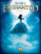 Cover icon of Happy Working Song sheet music for piano solo by Amy Adams, Enchanted (Movie), Alan Menken and Stephen Schwartz, easy skill level