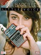Cover icon of Bottle It Up sheet music for voice, piano or guitar by Sara Bareilles, intermediate skill level