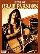 Cover icon of Brass Buttons sheet music for voice, piano or guitar by Gram Parsons, intermediate skill level