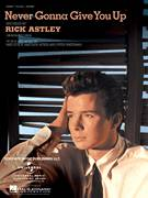 Cover icon of Never Gonna Give You Up sheet music for voice, piano or guitar by Rick Astley, Matthew Aitken, Mike Stock and Pete Waterman, intermediate skill level