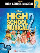 Cover icon of Everyday, (intermediate) sheet music for piano solo by High School Musical 2 and Jamie Houston, intermediate skill level