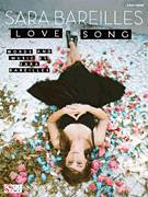 Cover icon of Love Song sheet music for piano solo by Sara Bareilles, easy skill level