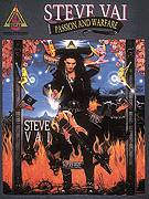 Cover icon of I Would Love To sheet music for guitar (tablature) by Steve Vai, intermediate skill level