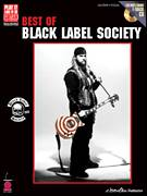 Cover icon of Bleed For Me sheet music for guitar (tablature) by Black Label Society and Zakk Wylde and Zakk Wylde, intermediate skill level