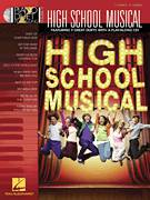 Cover icon of When There Was Me And You sheet music for piano four hands by High School Musical and Jamie Houston, intermediate skill level