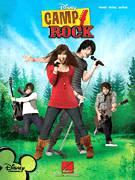 Cover icon of We Rock sheet music for voice, piano or guitar by Camp Rock (Movie), Jonas Brothers, Greg Wells and Kara DioGuardi, intermediate skill level