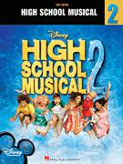Cover icon of Work This Out sheet music for guitar solo (easy tablature) by High School Musical 2, Kevin Quinn and Randy Petersen, easy guitar (easy tablature)