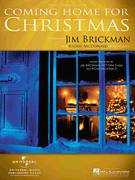 Cover icon of Coming Home For Christmas sheet music for voice, piano or guitar by Jim Brickman with Richie McDonald, Jim Brickman, Richie McDonald and Victoria Shaw, intermediate skill level