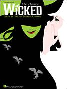 Cover icon of Dancing Through Life sheet music for piano solo by Stephen Schwartz and Wicked (Musical), intermediate skill level