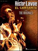 Cover icon of El Cantante sheet music for voice, piano or guitar by Hector Lavoe and Ruben Blades, intermediate skill level