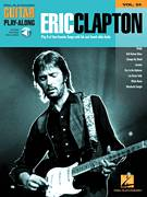 Cover icon of Cocaine sheet music for guitar (chords) by Eric Clapton and John Cale, intermediate skill level