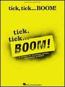 Cover icon of Real Life sheet music for voice, piano or guitar by Jonathan Larson and Tick, Tick...Boom! (Musical), intermediate skill level