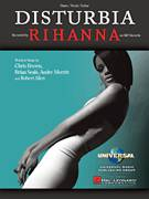 Cover icon of Disturbia sheet music for voice, piano or guitar by Rihanna, Andre Merritt, Brian Seals, Chris Brown and Robert Allen, intermediate skill level