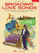 Cover icon of I Love My Wife sheet music for voice, piano or guitar by Tom Jones and Harvey Schmidt, intermediate skill level