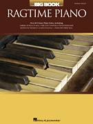 Cover icon of Hoosier Rag sheet music for piano solo by Julia Lee Niebergall, intermediate skill level