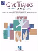 Cover icon of Come Into His Presence sheet music for piano solo by Lynn Baird, easy skill level