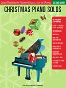 Cover icon of Because It's Christmas (For All The Children) sheet music for piano solo (elementary) by Barry Manilow, Bruce Sussman and Jack Feldman, beginner piano (elementary)