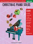 Cover icon of The Christmas Song (Chestnuts Roasting On An Open Fire) sheet music for piano solo (elementary) by Mel Torme, beginner piano (elementary)