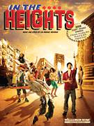 Cover icon of Breathe (from In The Heights: The Musical) sheet music for voice, piano or guitar by Lin-Manuel Miranda and In The Heights (Musical), intermediate skill level