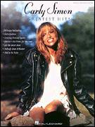 Cover icon of Amity sheet music for voice, piano or guitar by Carly Simon and Sally Taylor, intermediate skill level