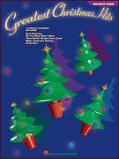 Cover icon of This Christmas sheet music for piano solo (big note book) by Donny Hathaway and Nadine McKinnor, easy piano (big note book)