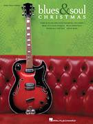 Cover icon of Christmas Blues sheet music for voice, piano or guitar by Gatemouth Moore and Daniel Moore, intermediate skill level