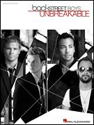 Cover icon of One In A Million sheet music for voice, piano or guitar by Backstreet Boys, Alexander McLean, Brian Littrell, Dan Muckala, Howard Dorough, Jess Cates, Lindy Robbins and Nicholas Carter, intermediate skill level
