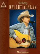 Cover icon of Honky Tonk Man sheet music for guitar (tablature) by Dwight Yoakam, Howard Hausey, Johnny Horton and Tillman Franks, intermediate skill level