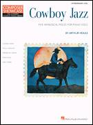 Cover icon of Sally Saddle sheet music for piano solo (elementary) by Arthur Houle, beginner piano (elementary)