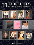 Cover icon of Bleeding Love sheet music for piano solo by Leona Lewis, Jesse McCartney and Ryan Tedder, easy skill level