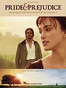 Cover icon of The Secret Life Of Daydreams sheet music for piano solo (big note book) by Dario Marianelli and Pride & Prejudice (Movie), easy piano (big note book)