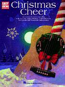 Cover icon of Blue Christmas sheet music for guitar solo (easy tablature) by Elvis Presley, Billy Hayes and Jay Johnson, easy guitar (easy tablature)