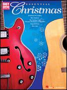 Cover icon of Hard Candy Christmas sheet music for guitar solo (easy tablature) by Dolly Parton, Kenny Rogers and Carol Hall, easy guitar (easy tablature)