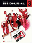 Cover icon of Right Here Right Now sheet music for piano solo (big note book) by High School Musical 3 and Jamie Houston, easy piano (big note book)