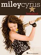 Cover icon of Breakout sheet music for piano solo by Miley Cyrus, Gina Schock, Ted Bruner and Trey Vittetoe, easy skill level